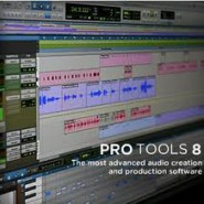 Pro Tools (Keyboard Shortcuts)